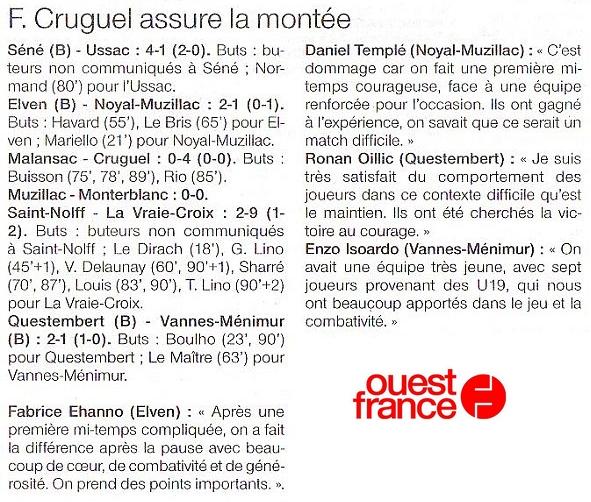 LA PRESSE article-du-06-mai-2013